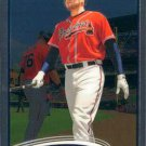 2012 Topps Chrome #19 Freddie Freeman Atlanta Braves