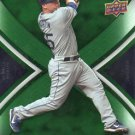 2008 Upper Deck First Edition #SQ-57 Russell Martin Los Angeles Dodgers StarQuest Common