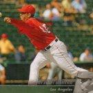 2010 Upper Deck #270 Brian Fuentes Los Angeles Angels