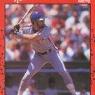 1990 Donruss #99 Howard Johnson New York Mets