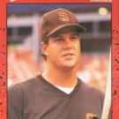 1990 Donruss #420 Dennis Rasmussen San Diego Padres