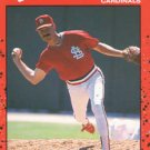 1990 Donruss #437 Dan Quisenberry St. Louis Cardinals