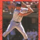 1990 Donruss #602 Terry Kennedy San Francisco Giants