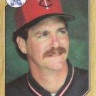 1987 Topps #225 Mike Smithson Minnesota Twins