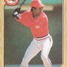 1987 Topps #288 Tito Landrum St. Louis Cardinals