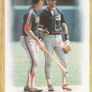 1987 Topps #356 Chicago White Sox Team Leaders