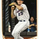 2013 Topps #365 Mike Baxter New York Mets