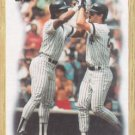 1987 Topps #406 New York Yankees Team Leaders