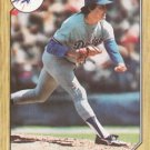 1987 Topps #410 Fernando Valenzuela Los Angeles Dodgers