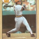1987 Topps #469 Mike Diaz Pittsburgh Pirates