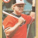 1987 Topps #563 John Stefero Baltimore Orioles