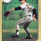 1987 Topps #580 Mike Krukow San Francisco Giants