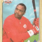 1987 Topps #600 Dave Parker Cincinnati Reds All Star