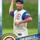 2015 Topps #FP-11 Tom Morello Chicago Cubs First Pitch