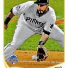 2013 Topps Update #US-28 Pedro Alvarez Pittsburgh Pirates