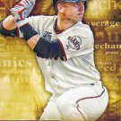 2015 Topps #A-9 Buster Posey San Francisco Giants Archetypes