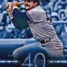 2015 Topps #F40-11 Reggie Jackson New York Yankees Free Agent 40