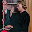 2015 Topps #13A Sandra Day O'Connor Highlights