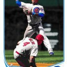 2013 Topps Update #US-182 Luis Valbuena Chicago Cubs