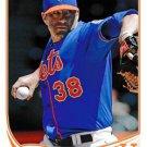 2013 Topps Update #US-236 Shaun Marcum New York Mets