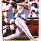 2013 Topps #393 Andres Torres San Francisco Giants
