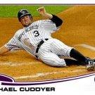 2013 Topps #449 Michael Cuddyer Colorado Rockies