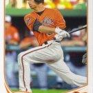 2013 Topps #533 JJ Hardy Baltimore Orioles