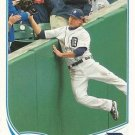2013 Topps #630 Andy Diriks Detroit Tigers