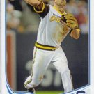 2013 Topps #653 Chase Headley San Diego Padres