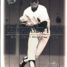 2000 Upper Deck Yankee Legends #87 Bucky Dent