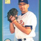 2001 Topps #585 Frank Castillo Boston Red Sox