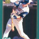 2001 Topps #586 Kevin Stocker California Angels