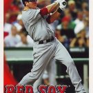 2010 Topps #170 Jason Bay Boston Red Sox