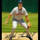 2007 Topps #83 Mike Lowell Boston Red Sox