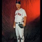 2007 Topps #116 Tim Wakefield Boston Red Sox