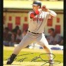 2007 Topps #142 Trot Nixon Boston Red Sox