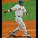 2007 Topps #360 David Ortiz Boston Red Sox