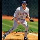 2007 Topps #475 Kevin Youkilis Boston Red Sox