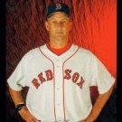 2007 Topps #609 Terry Francona Boston Red Sox