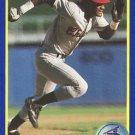 1990 Score #558 Sammy Sosa Chicago White Sox RC