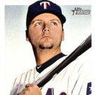 2013 Topps Heritage #148 AJ Pierzynski Texas Rangers