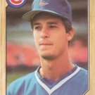 1987 Topps #227 Jamie Moyer Chicago Cubs RC