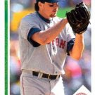 1991 Upper Deck #655 Roger Clemens Boston Red Sox