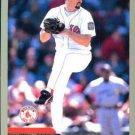 2000 Topps #12 Bret Saberhagen Boston Red Sox