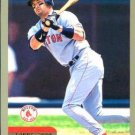 2000 Topps #135 John Valentin Boston Red Sox