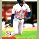 2000 Topps #152 Jose Offerman Boston Red Sox