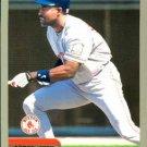 2000 Topps #169 Reggie Jefferson Boston Red Sox