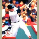 2000 Topps #176 Mike Stanley Boston Red Sox