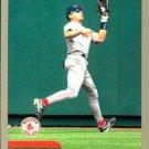 2000 Topps #332 Darren Lewis Boston Red Sox