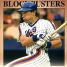 2012 Topps #BB-4 Gary Carter New York Mets Blockbusters